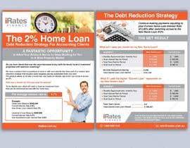 #25 for 2% Home Loan Promo af d3stin