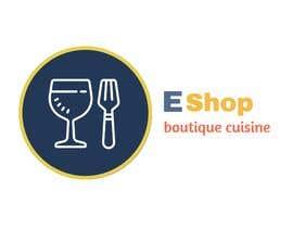 nº 5 pour logo boutique e-commerce cuisine par earafat967