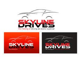 #59 for Skyline Drives by reygarcialugo