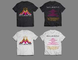 #78 for M.A.J.E.S.T.I.C af alfasatrya