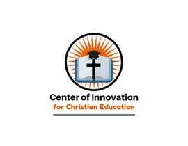 #28 untuk Logo for Innovation for Christian Education oleh SaqibAly