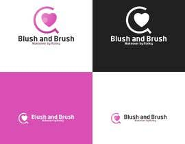 #42 for Need a logo for  a Make Up Salon af charisagse