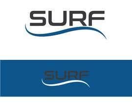 """#330 for Logo for software team called """"SURF"""" af taposiback"""