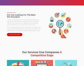 #11 untuk Redesigning my website oleh mdbelal44241