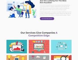#26 untuk Redesigning my website oleh mdbelal44241