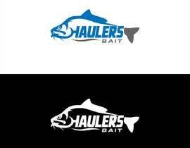 Nro 52 kilpailuun Design a logo for my fishing bait buisness käyttäjältä monstersox