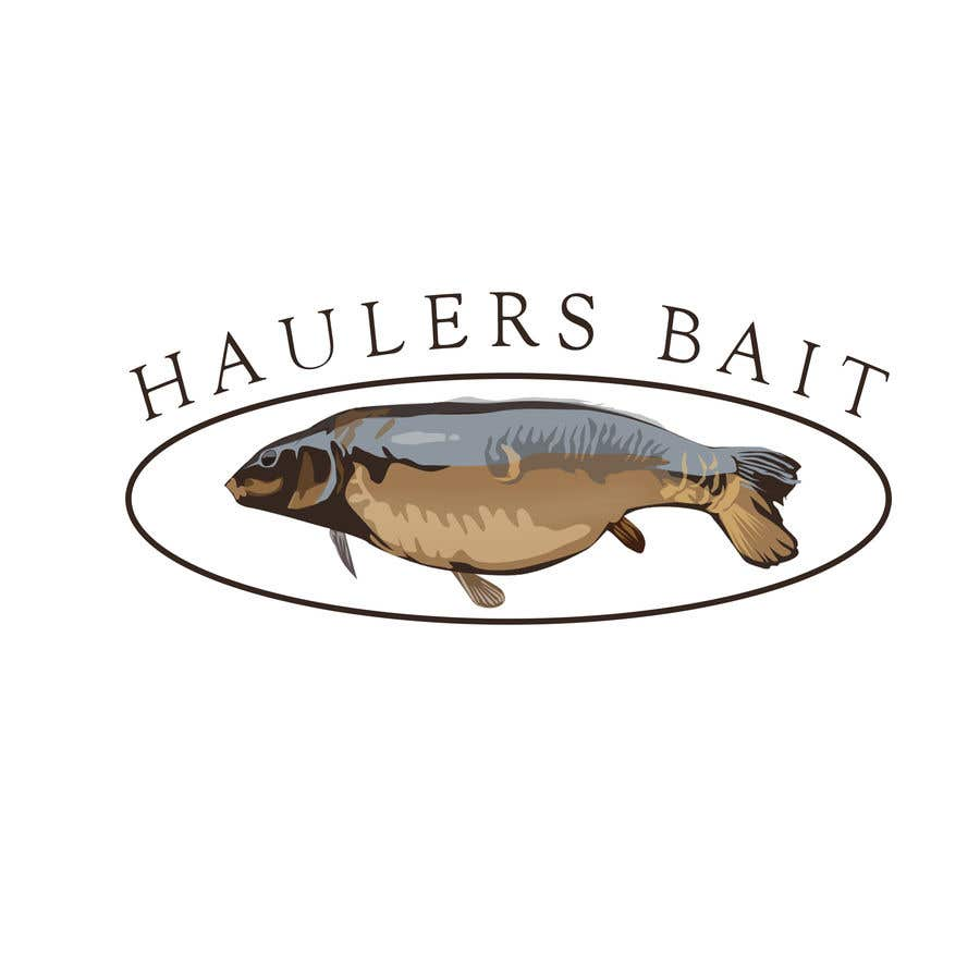 Contest Entry #46 for Design a logo for my fishing bait buisness