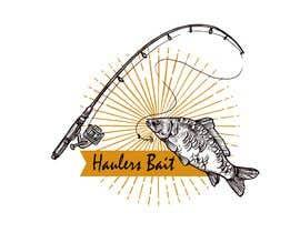 Nro 3 kilpailuun Design a logo for my fishing bait buisness käyttäjältä aliaanjaffri