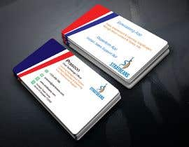 #52 для Design Visiting Card от ruhul7099