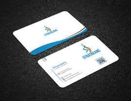 Nro 54 kilpailuun Design Visiting Card käyttäjältä Mahbub946