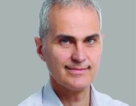 #72 for Retoch a portrait photo af livingandactive