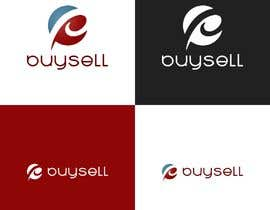 #43 for 3D Logo of www.BUYSELL.com.sg af charisagse
