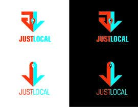 nº 4 pour Just Local par deatharg