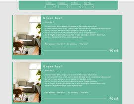 #128 for Top Noch Website Design For Room Sharing Platform Wanted af ognjengiogi