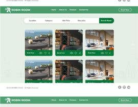 #166 for Top Noch Website Design For Room Sharing Platform Wanted af rohan0571