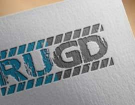#141 cho Design a Logo for RUGD bởi jaiko