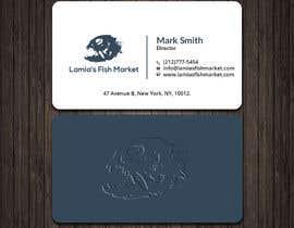 Nro 143 kilpailuun Design our Business Cards käyttäjältä SHILPIsign