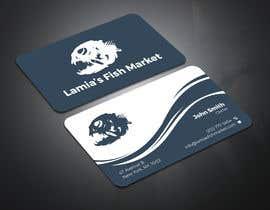 Nro 183 kilpailuun Design our Business Cards käyttäjältä sabuj092