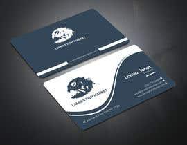 Nro 256 kilpailuun Design our Business Cards käyttäjältä Mijanurdk