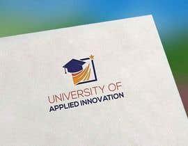 #123 untuk Design a Logo for University of Applied Innovation oleh FreehandLogo