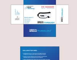 Nro 5 kilpailuun Box Design - Best Designers käyttäjältä reyadhasan2588
