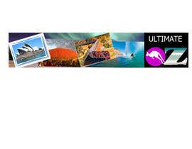 #99 for Banner Ad Design for UltimateOz af soumya2011