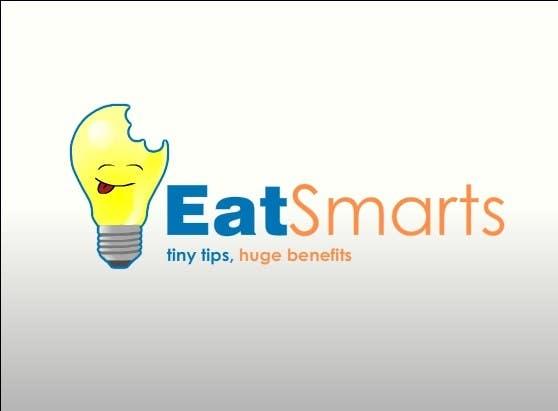 Konkurrenceindlæg #                                        5                                      for                                         Logo Design for Eat Smarts