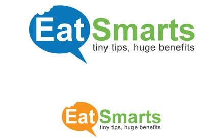 #40 for Logo Design for Eat Smarts af themoongraphics1