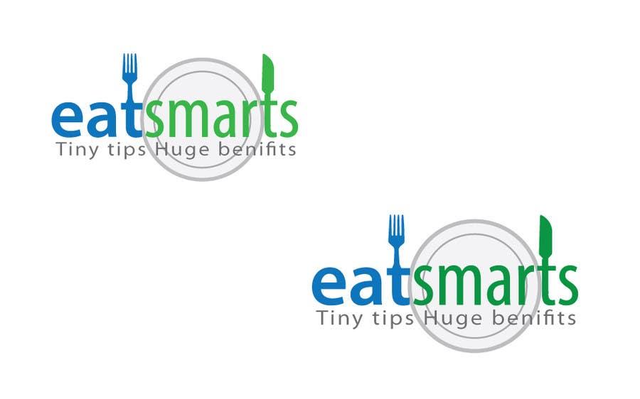 Contest Entry #30 for Logo Design for Eat Smarts