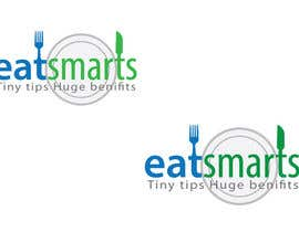 #30 for Logo Design for Eat Smarts by umamaheswararao3