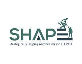 #31 for SHAPE Logo by MaaART