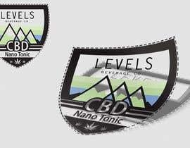 #11 pentru Levles Beverage Company ProMo sticker de către yafimridha