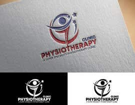 #6 for I need a logo designed and banner for Physiotherapy clinic. Example attached here. af sunny005
