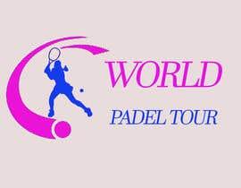 Nro 79 kilpailuun Argentina Padel Tour käyttäjältä zakariaparvez247