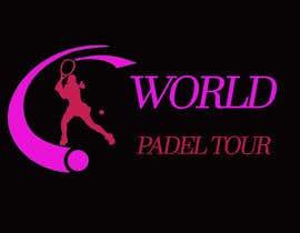 Nro 84 kilpailuun Argentina Padel Tour käyttäjältä zakariaparvez247