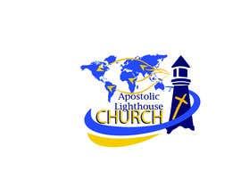 #79 for New Logo For Church af jojohf