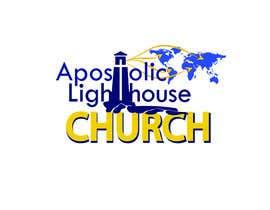 #85 for New Logo For Church af jojohf