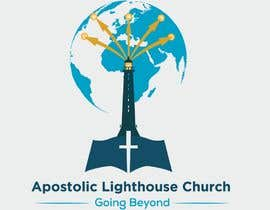 #48 for New Logo For Church af mithumonti