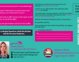 #42 for Real Estate Brokerage Recruiting Postcard by Maraya4511
