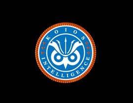 Nro 35 kilpailuun Logo design käyttäjältä monsurabul342