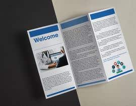 #2 untuk design a brochure to attract adverisers oleh Eva9356