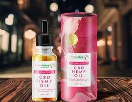 andreasaddyp tarafından Tincture bottle package design için no 31