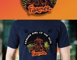#32 для T-shirt design от mdmehedi1