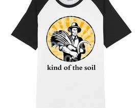 #25 для T-shirt design от sohelartgallery