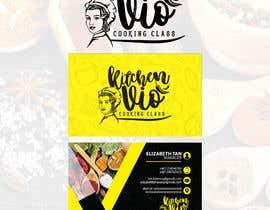 nº 6 pour To design a QUALITY Business Logo & Business Card for Cooking Class Company par pendekarimran