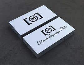 #34 for Logo for photography business af Artisttgraphics