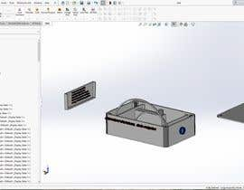 #6 для Create a STEP file and a 3d PDF from a sketchup file от MedKhebir