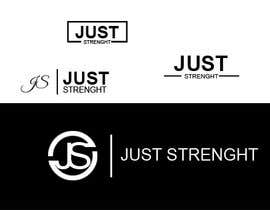 #43 untuk I need someone creative to design a Logo for a fitness business JUST STRENGTH  - 23/05/2019 03:43 EDT oleh abdulmonayem85