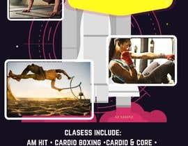 #11 for custom promotional flyer af NURULFATIHAH11