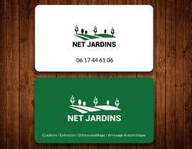 Srabon55014 tarafından Create a cool business cards için no 25